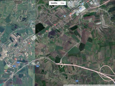 [Infrastructură] Continuă saga incredibilă a mini-lotului dintre Ungheni și Târgu Mureș
