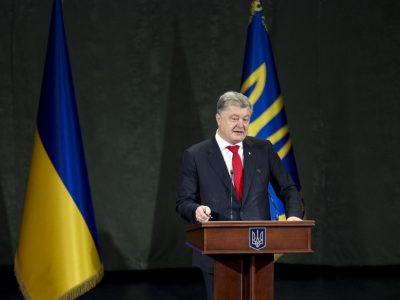 Ucraina introduce legea marțială din această lună. Cum vor fi afectați transportatorii?