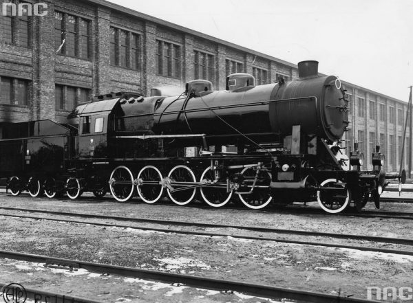 History of transport – part 36. Golden years of steam locomotive