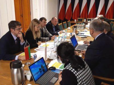 Kontyngent zezwoleń na Białoruś na 2019 r. ustalony