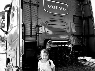 Istoria fiarelor pe care le iubim si le conducem: Volvo