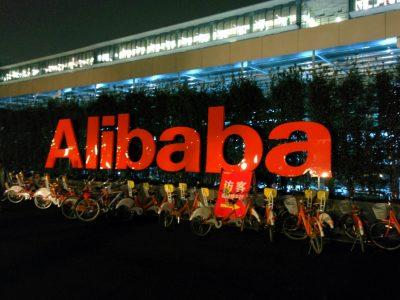 Alibaba investiert in Belgien in ein gigantisches Logistikzentrum