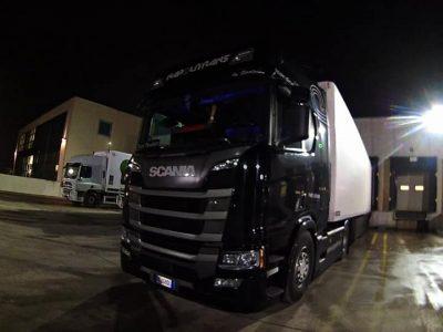 Istoria celui mai cunoscut (probabil ) brand producător de camioane