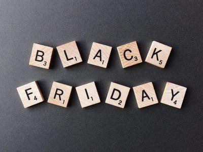 Nagyobb lesz az e-kereskedelmi forgalom novemberben, mint decemberre várható. A Black Friday az oka.