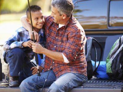E greu să crești copii când ești mereu pe drum?