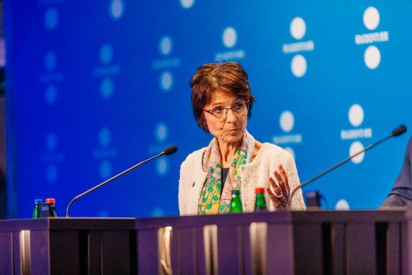 Unijna komisarz rozwiewa wątpliwości w sprawie kosztów podróży, wyżywienia i zakwaterowania pracowni
