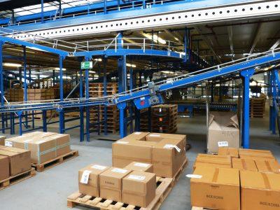 Audyt logistyczny cz. 5 – Ocena efektywności i jakości procesów kompletacji oraz pakowania
