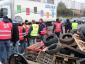 """""""Żółte kamizelki"""" zapowiadają sobotnią manifestację w stolicy Francji"""