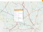 Interaktyvus žemėlapis vairuotojams – saugus maršrutas, oro sąlygos, kelių reikalavimai