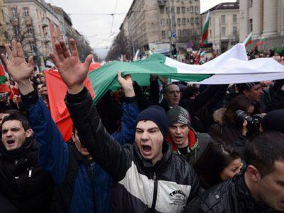 Bulgaria: Proteste și drumuri blocate cauzate de scumpirea carburanților
