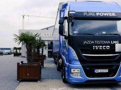 320 тыс. евро штрафов для перевозчика за отсутствие разрешений на работу водителей