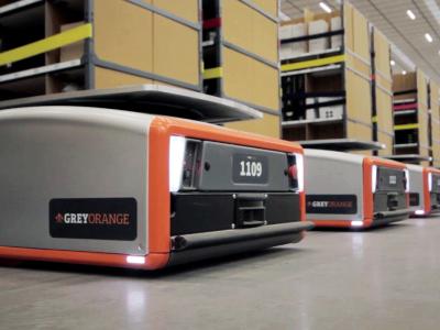 Idén az ünnepi megrendelések teljesítésében robotok fognak segíteni