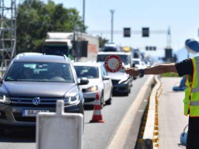 Germania: Șofer italian amendat pentru că nu cunoștea limba germană