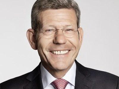 Bernhard Mattes bleibt VDA-Präsident