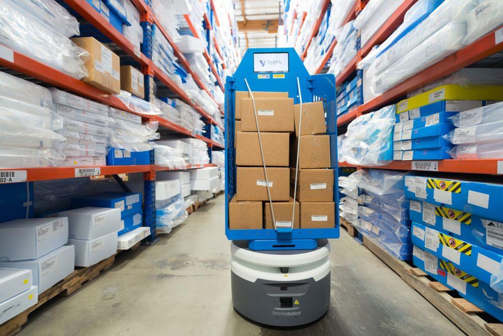 robot de consilieri comerciali