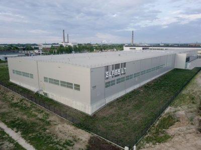 Alytuje atidaryta nauja stiklo paketų gamykla. Produkcija daugiausiai keliaus į Latviją, Lenkiją ir Skandinavijos šalis