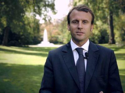 Macron cedează presiunii protestatarilor: Salariul minim în Franța va creşte din 2019.