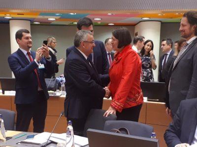 Co po decyzji Rady UE ws. Pakietu Mobilności zrobią europosłowie?