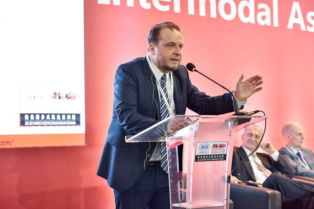 Wywiad Trans.INFO. Czy Polska jest niezbędnym elementem w rozwoju Nowego Jedwabnego Szlaku?