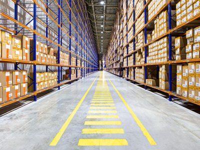 Logistica 4.0: WMS și optimizarea în depozite