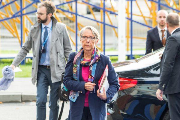 ¿Ecoviñeta entrará en vigor más tarde de lo previsto? Francia quiere cobrar tarifas de camiones extr