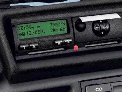 Erre figyelj oda, ha tachográfot használsz! A 40 320 perc problémája. – 1. rész