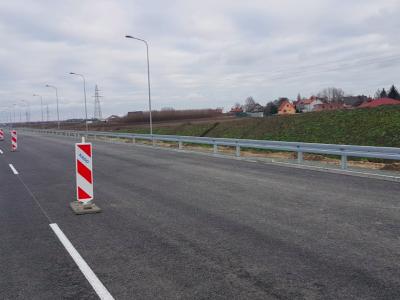 Jezdnia S5 z Poznania do Wronczyna oddana do ruchu. Cała droga będzie gotowa już wkrótce