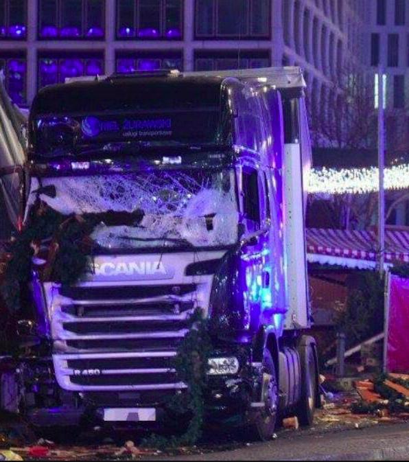 Ariel Żurawski  zawiesza starania o odszkodowanie od Niemiec. Minęły właśnie dwa lata od ataku terrorystycznego w Berlinie