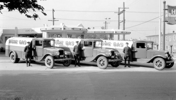 History of transport – part 41. Why Americans have introduced transport licenses