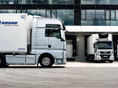 Sinchromodalumas žymiai sumažina transportavimo išlaidas. Kas tai yra ir kaip veikia?