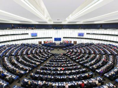 Veste proastă pentru transportatori: Parlamentul European a aprobat mandatul privind coordonarea sistemelor de securitate socială
