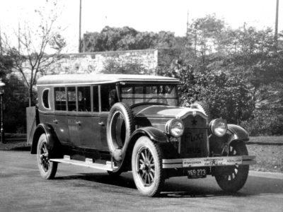 Az áruszállítás története 29. rész – miben különböztek a békebeli, világháborúk előtti amerikai autóbuszok az európaiaktól?