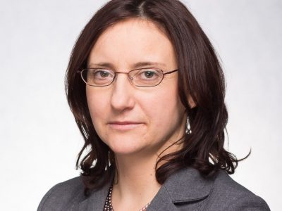 """[INTERVIU] Monika Appolt-Bubacz, RABEN: """"În timpul unei crize anumite activități trebuie suspendate."""""""