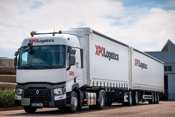 Az XPO Logistics két cégre bomlik