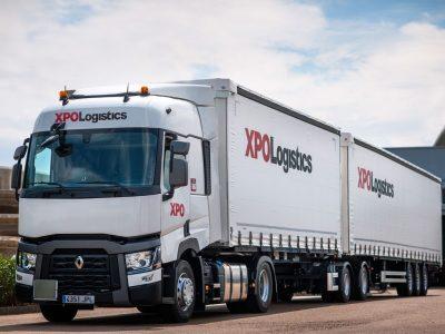 Dobry IV kwartał nie pomógł XPO Logistics. Tąpnięcie zysku netto