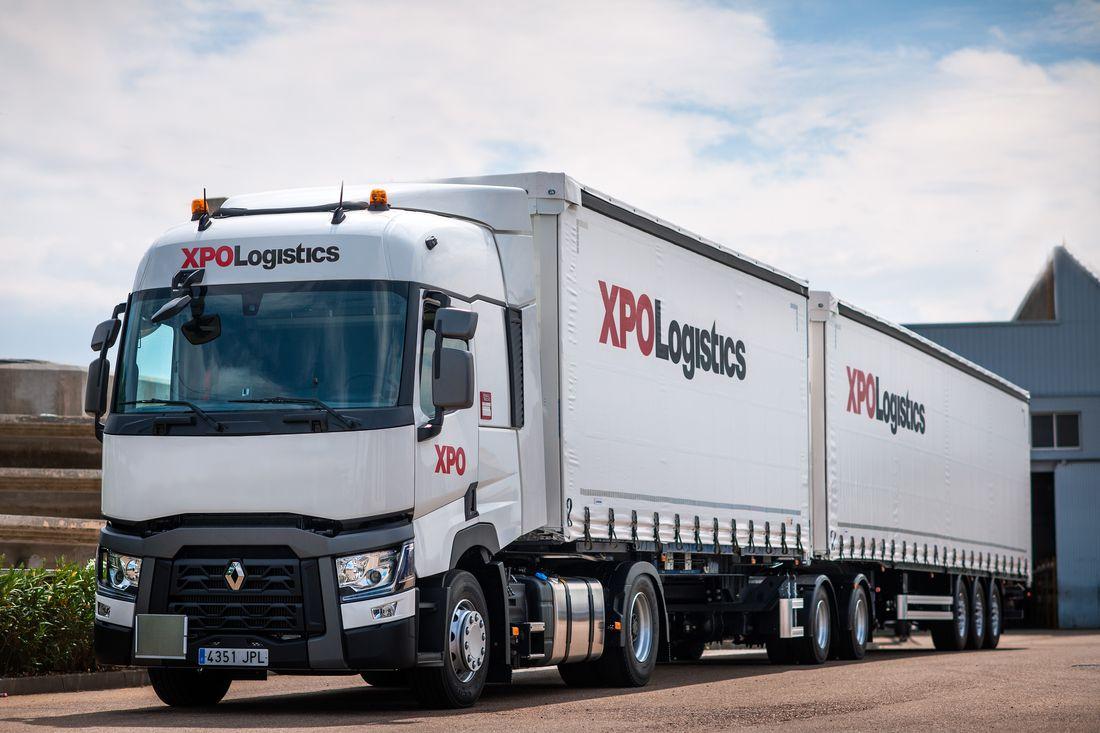 Logistyczne ramię XPO Logistics już ochrzczone. Finał podziału firmy jeszcze w tym roku