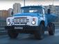 Sunkvežimo ZIL  jėga – ką gausime sujungus rusišką monstrą su BMW X5M