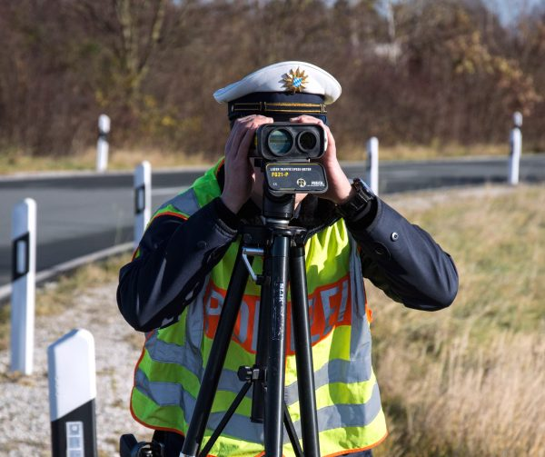 Penalties in Germany. Truckers may face more than a fine for speeding
