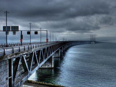 Nutzung der Öresundbrücke wird ab 2019 billiger