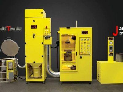 Regeneracja filtrów cząstek stałych systemem FSX. Nowoczesna technologia z USA jest już w Polsce i daje świetne efekty