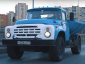 See what the hybrid of the Russian ZiL and the BMW X5M can do