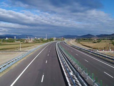 Autostrada A3: CNSP nu deține un studiu de trafic, nu are studiul de fezabilitate, analiza cost-beneficiu, nici măcar traseul aproximativ al viitoarei autostrăzi!