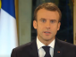 Macron makes concessions. President announced raising the minimum wage in 2019