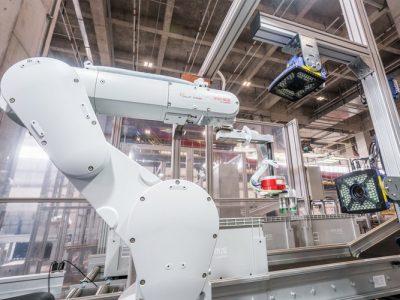 Logistică 4.0: Viitorul centrelor logistice promite să fie integral automatizat