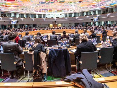 """Europą apima vis didesnė protestų banga prieš """"Mobilumo paketo"""" nuostatas. O ką daro Lietuva?"""