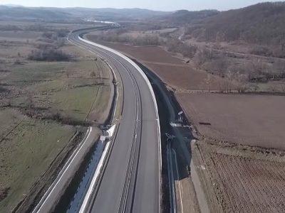 Probleme la contractele de lucrări pentru Drumul Expres (DX12) Craiova-Pitești