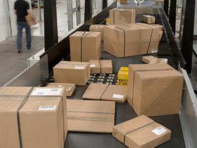 Aus Siemens Postal, Parcel & Airport Logistics wird Siemens Logistics