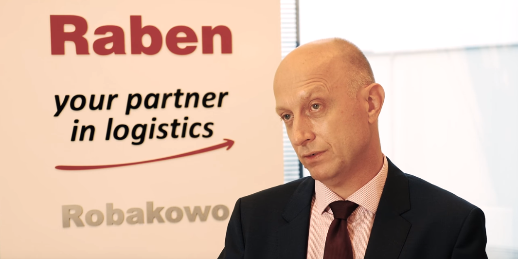 Kwestionariusz Trans.INFO. Paweł Trębicki z grupy Raben zdradza, jaka byłaby jego pierwsza decyzja, gdyby został ministrem infrastruktury