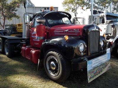 Powstaje wielkie muzeum ciężarówek. Ma przypomnieć historię amerykańskiego transportu