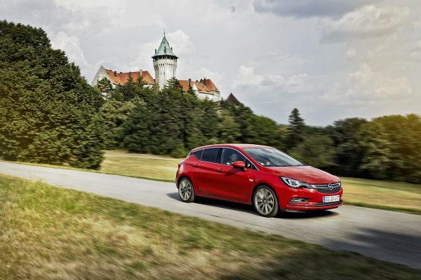 Una empresa alemana premia la lealtad de los conductores. Vea que les ofrece